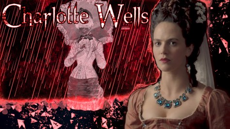 Charlotte Wells, Harlots, Hulu, Monumental Pictures, ITV Encore, ITV plc, Jessica Brown Findlay