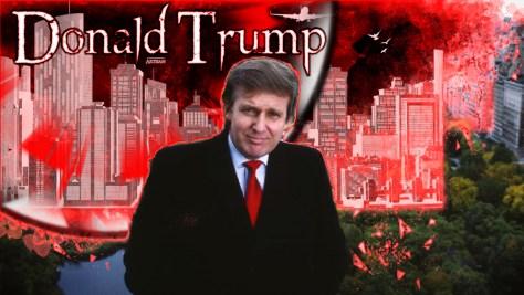 Donald Trump, Dirty Money, Netflix, Jigsaw Productions