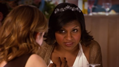 Kelly Kapoor, The Office, NBCUniversal TV, Deedle-Dee Productions, Reveille Productions, NBC Universal Television Studio, NBCUniversal Television Distribution, Netflix, Mindy Kaling