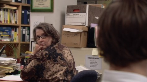 Phyllis Vance, The Office, NBCUniversal TV, Deedle-Dee Productions, Reveille Productions, NBC Universal Television Studio, NBCUniversal Television Distribution, Netflix, Phyllis Smith