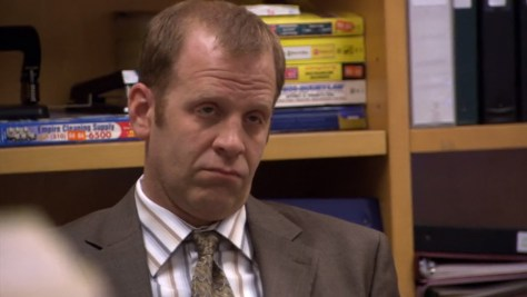 Toby Flenderson, The Office, NBCUniversal TV, Deedle-Dee Productions, Reveille Productions, NBC Universal Television Studio, NBCUniversal Television Distribution, Netflix, Paul Lieberstein