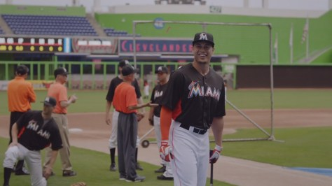 Giancarlo Stanton, Ballers, HBO, Home Box Office Inc., HBO Entertainment, Warner Bros. Television Distribution, Film 44, Seven Bucks Entertainment, Leverage Entertainment, Closest to the Hole Productions