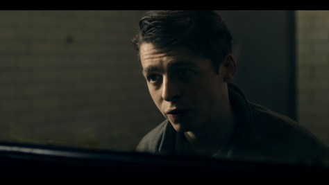 Jack Argyll, Ordeal By Innocence, BBC One, Amazon Prime Video, Mammoth Screen, Agatha Christie Limited, Anthony Boyle