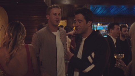 Jared Goff, Ballers, HBO, Home Box Office Inc., HBO Entertainment, Warner Bros. Television Distribution, Film 44, Seven Bucks Entertainment, Leverage Entertainment, Closest to the Hole Productions