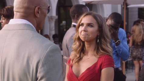 Tracy Legette, Ballers, HBO, Home Box Office Inc., HBO Entertainment, Warner Bros. Television Distribution, Film 44, Seven Bucks Entertainment, Leverage Entertainment, Closest to the Hole Productions, Arielle Kebbel