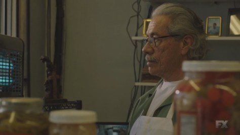Felipe Reyes, Mayans M.C., FX Networks, FX, Sutter Ink, Fox 21 Television Studios, FX Productions, 20th Television, Edward James Olmos