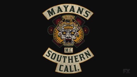 Mayans M.C., FX Networks, FX, Sutter Ink, Fox 21 Television Studios, FX Productions, 20th Television