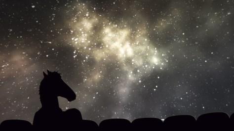Planetarium Narrator, BoJack Horseman, Netflix, The Tornante Company, Boxer vs. Raptor, ShadowMachine, Debmar-Mercury, Neil deGrasse Tyson