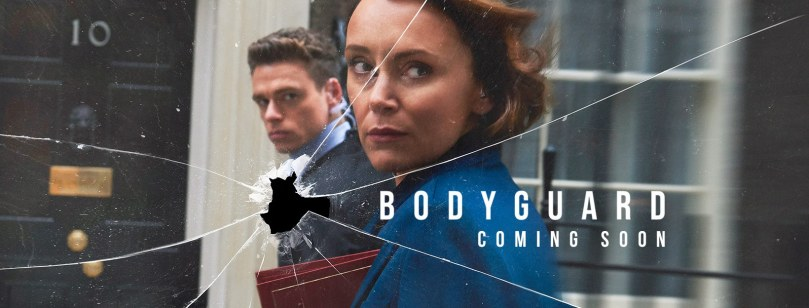 Bodyguard, BBC One, World Productions, ITV Studios, Global Entertainment, Netflix