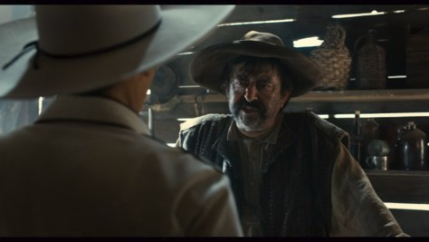 Cantina Bartender, The Ballad of Buster Scruggs, Netflix, Annapurna Pictures, The Coen Brothers, Alejandro Patiño