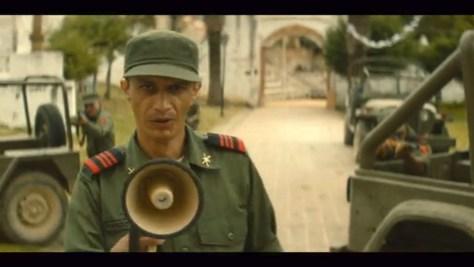 Commander, Narcos: Mexico, Netflix, Gaumont International Television, Alberto Trujillo