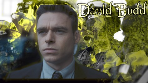 David Budd, Bodyguard, BBC One, World Productions, ITV Studios Global Entertainment, Netflix, Richard Madden