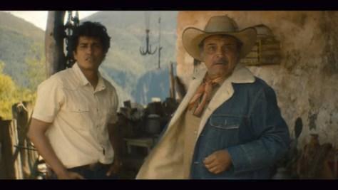 Hector, Narcos: Mexico, Netflix, Gaumont International Television, Fernando Robles