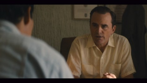 Jim Dunn, Narcos: Mexico, Netflix, Gaumont International Television, Tim Ransom