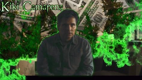 Kiki Camarena, Narcos: Mexico, Netflix, Gaumont International Television, Michael Peña