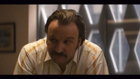 Roger Knapp, Narcos: Mexico, Netflix, Gaumont International Television, Lenny Jacobson