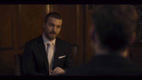 Luke Aitkens, Bodyguard, BBC One, World Productions, ITV Studios Global Entertainment, Netflix, Matt Stokoe
