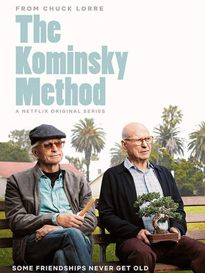 The Kominsky Method, Netflix, Chuck Lorre Productions, Warner Bros. Television