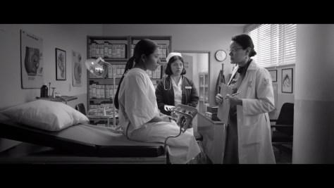 Dr. Velez, Roma, Netflix, Participant Media, Esperanto Filmoj, Zarela Lizbeth Chinolla Arellano