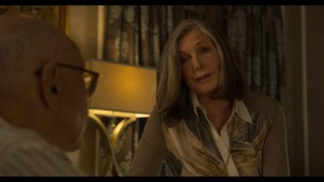 Eileen Newlander, The Kominsky Method, Netflix, Chuck Lorre Productions, Warner Bros. Television, Susan Sullivan