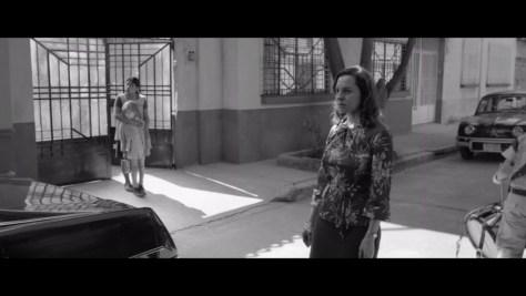 Senora Sofía, Roma, Netflix, Participant Media, Esperanto Filmoj, Marina de Tavira