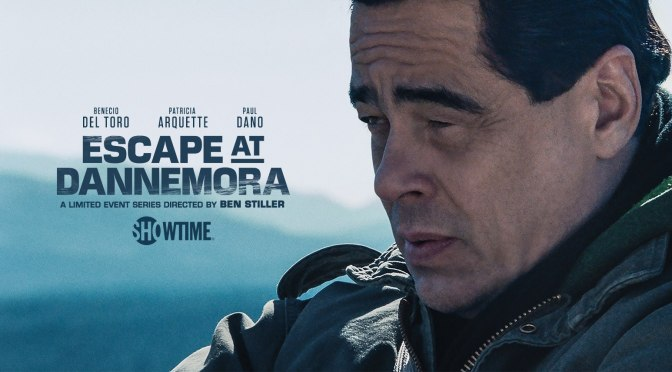 Escape at Dannemora, Showtime, Michael De Luca Productions, Red Hour Productions