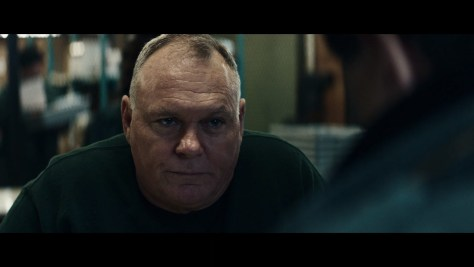Scary Gary, Escape at Dannemora, Showtime, Michael De Luca Productions, Red Hour Productions, Antoni Corone