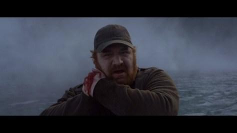 River Man, Bird Box, Netflix, Bluegrass Films, Chris Morgan Productions, Happy Anderson