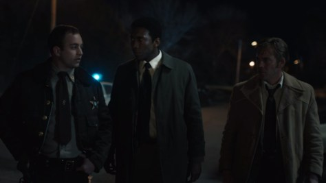 Deputy O'Bannon, True Detective, HBO, HBO Entertainment, Home Box Office Inc., Anonymous Content, Parliament of Owls, Passenger, Neon Black, Lee Caplin / Picture Entertainment, Warner Bros. Television Distribution, Grant Hockenbrough