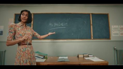 Miss Sands, Sex Education, Netflix, Eleven Film, Rakhee Thakrar