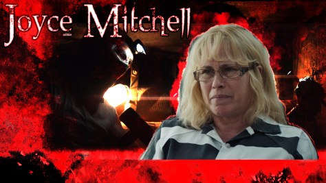 Joyce Mitchell, Escape at Dannemora, Showtime, Michael De Luca Productions, Red Hour Productions, Patricia Arquette