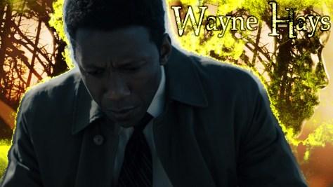 Detective Wayne Hays, True Detective, HBO, HBO Entertainment, Home Box Office Inc., Anonymous Content, Parliament of Owls, Passenger, Neon Black, Lee Caplin / Picture Entertainment, Warner Bros. Television Distribution, Mahershala Ali
