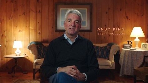Andy King, Fyre: The Greatest Party That Never Happened, Netflix, Jerry Media, Library Films, Vice Studios