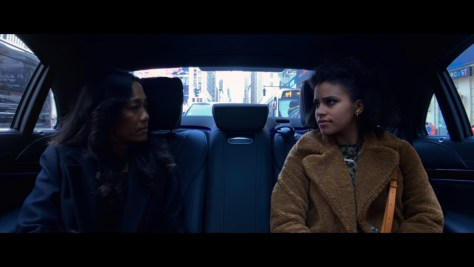 Myra, High Flying Bird, Netflix, Extension 765, Harper Road Films, Sonja Sohn