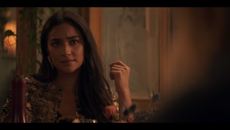 Peach Salinger, You, Netflix, Lifetime, Warner Bros. Television Distribution, A&E Studios, Warner Horizon Television, Alloy Entertainment, Shay Mitchell