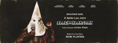 BlacKkKlansman, Focus Features,Blumhouse Productions, Monkeypaw Productions, QC Entertainment, 40 Acres and a Mule Filmworks, Legendary Entertainment, Perfect World Pictures