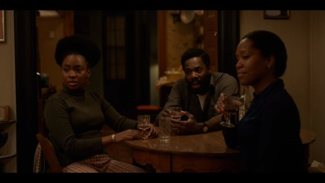 Ernestine Rivers, If Beale Street Could Talk, Annapurna Pictures, Plan B Entertainment, Pastel Productions, Teyonah Parris