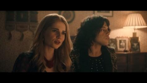 Mary Austin, Bohemian Rhapsody, 20th Century Fox, New Regency, GK Films, Queen Films, Lucy Boynton