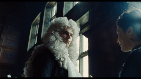 Robert Harley, The Favourite, Fox Searchlight Pictures, Scarlet Films, Element Pictures, Arcana, Film4 Productions, Waypoint Entertainment, Amazon Video, Nicholas Hoult