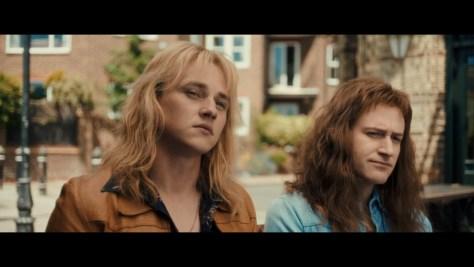 Roger Taylor, Bohemian Rhapsody, 20th Century Fox, New Regency, GK Films, Queen Films, Ben Hardy