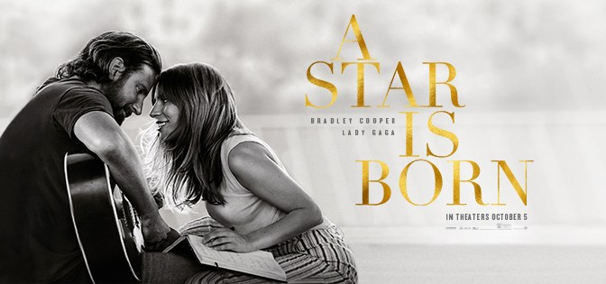 A Star Is Born, Warner Bros. Pictures, Metro-Goldwyn-Mayer Pictures, Live Nation Productions, Gerber Pictures, Peters Entertainment, Joint Effort