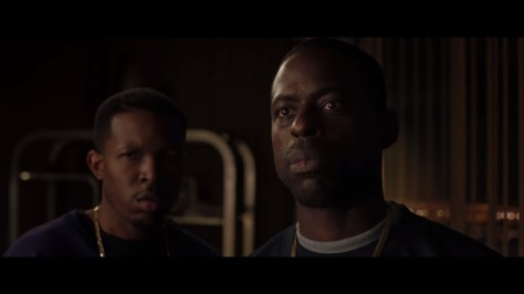 Prince N'Jobu, Black Panther, Walt Disney Studios Motion Pictures, Marvel Studios, Sterling K. Brown