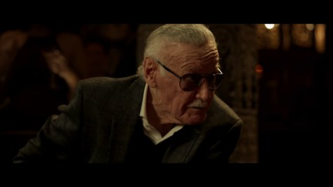 Gambler, Black Panther, Walt Disney Studios Motion Pictures, Marvel Studios, Stan Lee