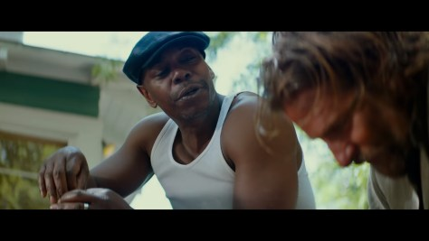 George Stone, A Star Is Born, Warner Bros. Pictures, Metro-Goldwyn-Mayer Pictures, Live Nation Productions, Gerber Pictures, Peters Entertainment, Joint Effort, Dave Chappelle