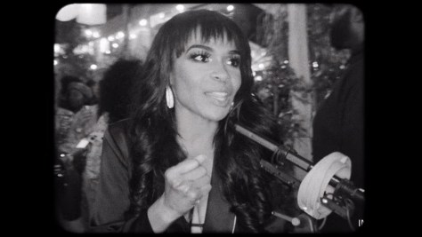 Michelle Williams, HΘMΣCΘMING: A Film by Beyoncé, Netflix, Parkwood Entertainment