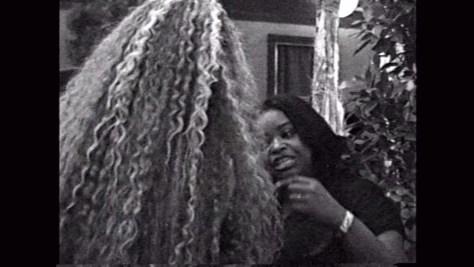 Octavia Spencer, HΘMΣCΘMING: A Film by Beyoncé, Netflix, Parkwood Entertainment
