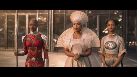 Ramonda, Black Panther, Walt Disney Studios Motion Pictures, Marvel Studios, Angela Bassett