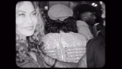 Tina Knowles, HΘMΣCΘMING: A Film by Beyoncé, Netflix, Parkwood Entertainment