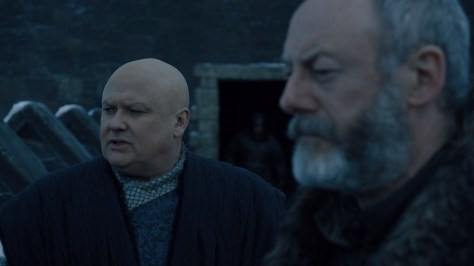 Lord Varys, Game of Thrones, HBO, Home Box Office Inc., HBO Entertainment, Warner Bros. Television Distribution, Television 360, Grok! Television, Generator Entertainment, Startling Television, Bighead Littlehead, Conleth Hill