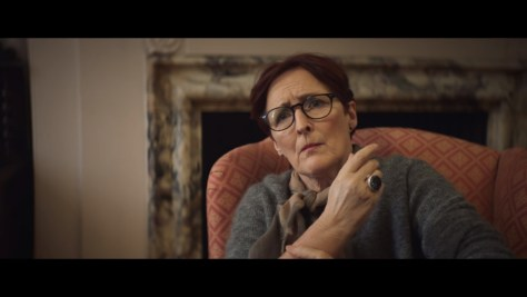 Counsellor, Fleabag, BBC, BBC One, Amazon Prime Video, Two Brothers Pictures Limited, Fiona Shaw